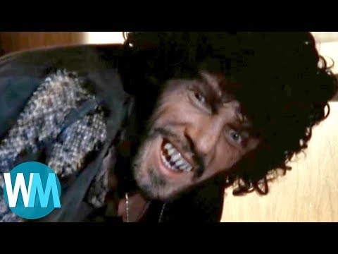 Top 10 Cannibals in Scary Movies