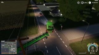 Live stream Farming Modding Belgium Limburg