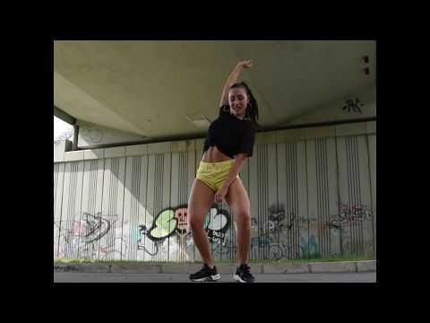 Dancehall - Charly Black, Virgin Wine - By Zuzana Medvedova