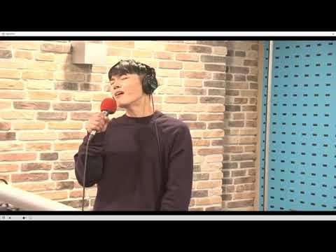 20171024 최화정의 파워타임 휘성(Wheesung) Realslow - 아로마(Aroma) Live