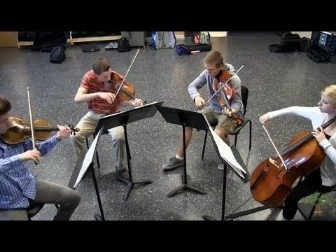 Ferris quartet to perform with Beatles musical theatre tribute