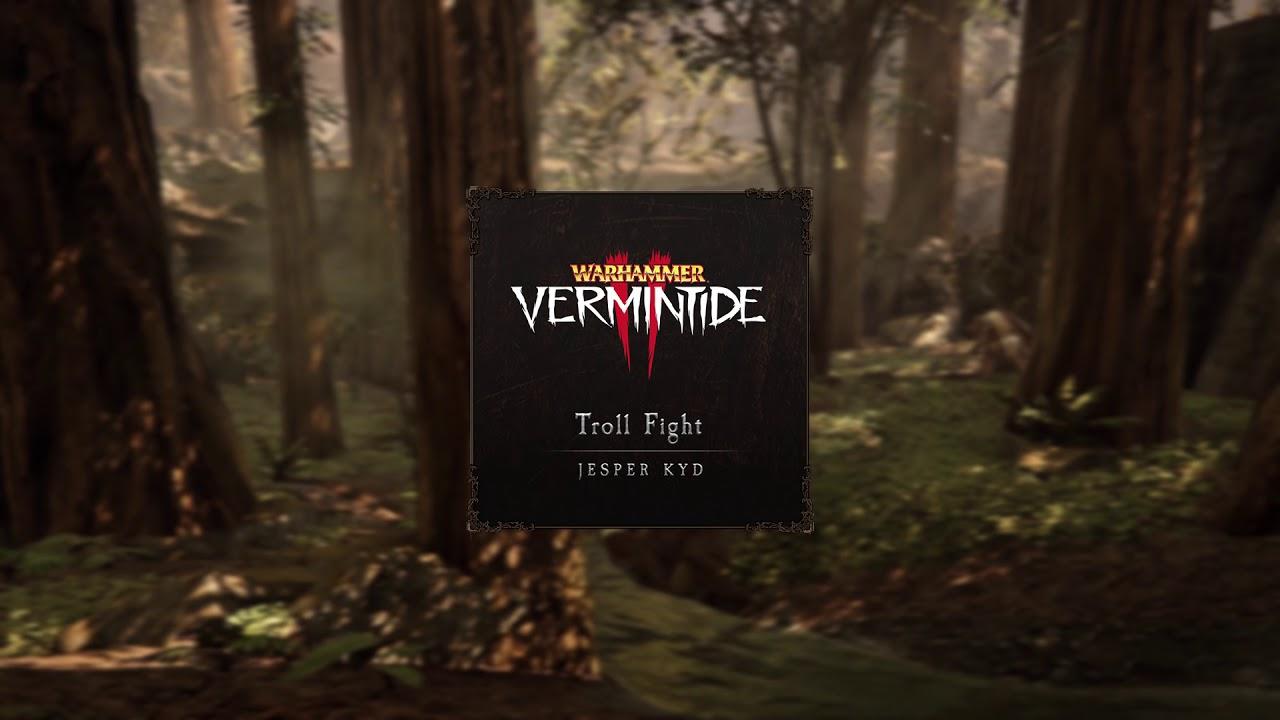 Vermintide 2 Key Info | Vermintide II | Intel Feature