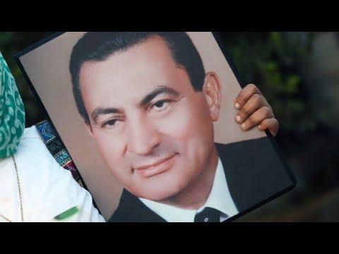 Воплощение истинного президента Египта. Каким был Хосни Мубарак?