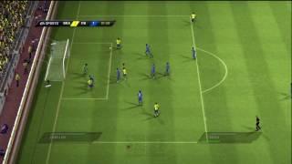 Fifa 10 Brazil Vs Italy 2nd Half