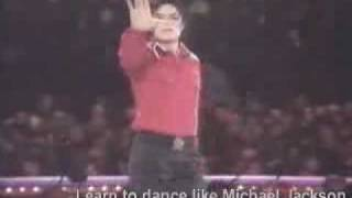 Michael Jackson Heal The World Live Gala 1992