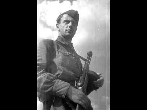 Music video Наум Блик - Долматовский