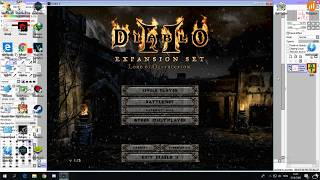 Diablo II - Lord of Destruction #1 เกมที่น่าคิดถึง