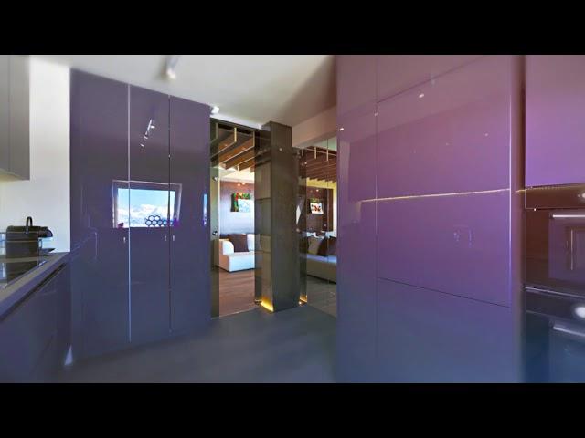 SATOR - Ristrutturazione casa di montagna