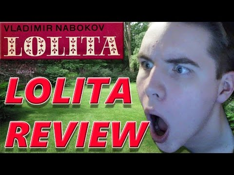 LOLITA REVIEW : ANALYSIS, THEMES AND RELATIONS (Explicit content)