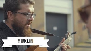 Bear's Den - Auld Wives • Mokum Sessions #158