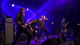 The Kristet Utseende - Låt 15 - Bög I Buffalo - Live Karlslundsfestivalen 2017