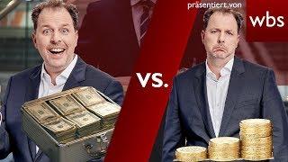 Wie viel verdient ein Anwalt? | Rechtsanwalt Christian Solmecke