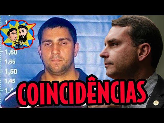 As coincidências fantásticas da família Bolsonaro | Galãs Feios