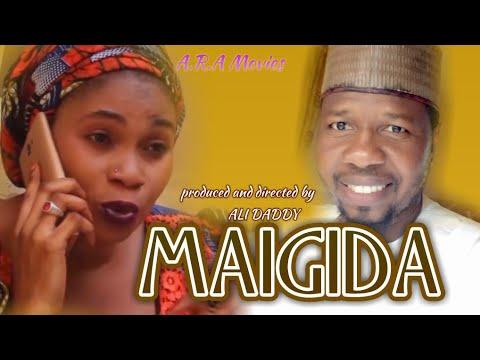 Download MAIGIDA   full Hausa comedy film (Ali Daddy)