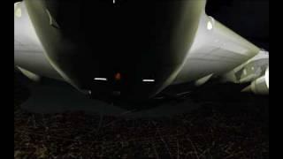 A Dedication for Air France Flight 447 - FSX