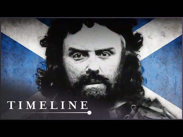 The Real Macbeth (Shakespeare Documentary) | Timeline