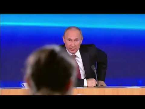 News conference of Vladimir Putin 2012 (English Subtitles)