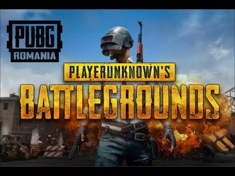 PUBG ROMANIA! Solo/Duo/Squad / Nu vad chat din pacate,  sa stricat mobilul :(