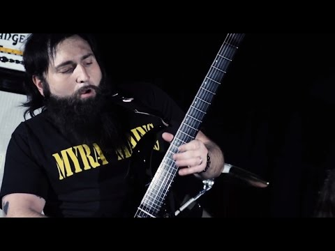"Monte Pittman ""Delusions of Grandeur"" (OFFICIAL VIDEO)"