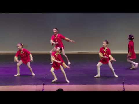 Premier Dance 2016 Concert Highlights