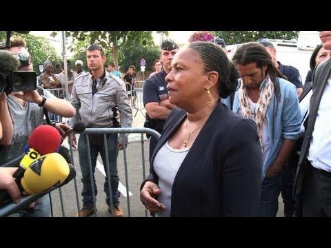 """Brétigny: le bilan de six morts """"définitif"""""""