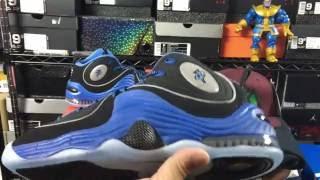 Nike Air Penny II 2