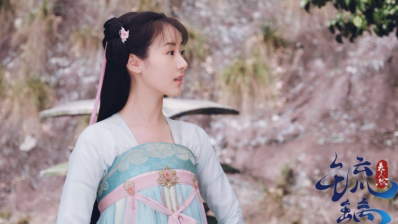 《琉璃》完美大结局,袁冰妍现代剧《雷霆令》将袭!看到定妆照:太飒了!
