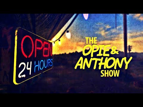 Clip Shuffle Mix | 24/7 Opie & Anthony (!marm Season 2 UPDATED)