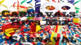 Carnavals Hits Mix   Carnaval 2015