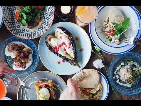 Grand Café Lochergut Zürich