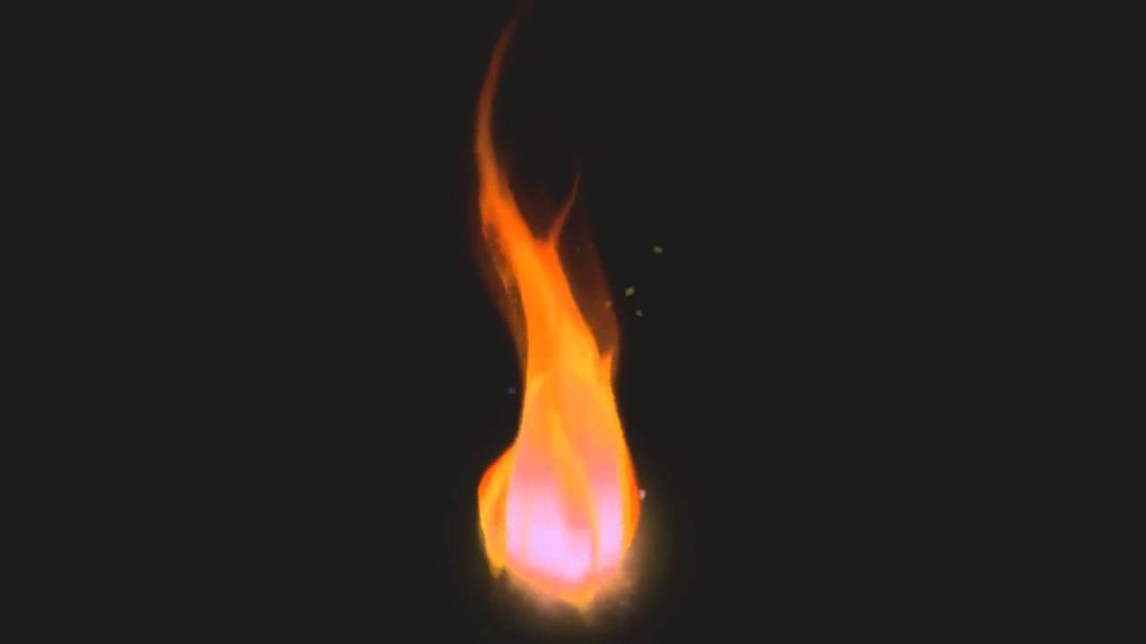 Fire Effect Shader