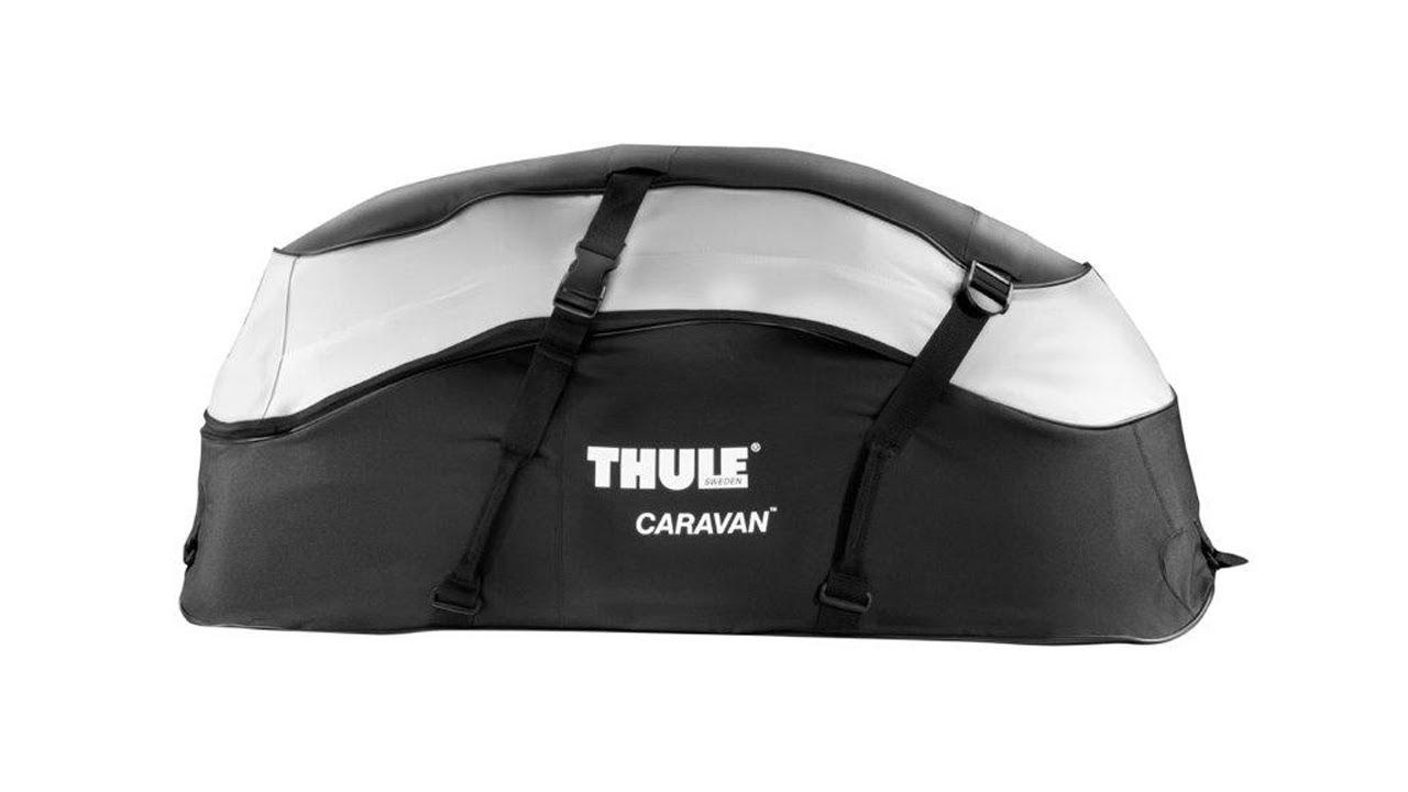 Cargo Bag Thule Caravan You