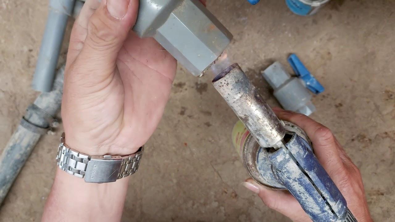 Cách tháo van nước đơn giản, nhanh và hiệu quả nhất.
