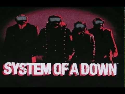 System Of A Down BYOB (HQ) Audio