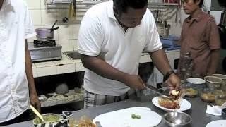 Rasa Sejati Lunch Nasi Campur Bali
