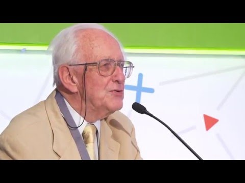 Johan Galtung: The World Beyond Global Disorder