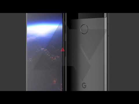 Introducing Pixel 2 ,Phone by Google