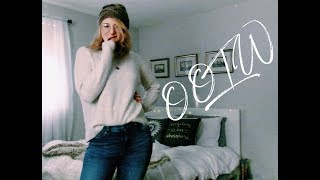 WINTER OUTFITS OF THE WEEK | emilyleahy