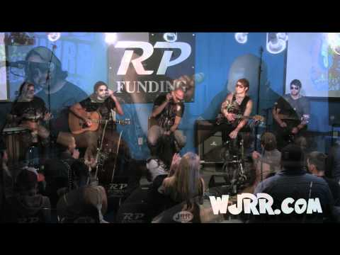 WJRR Presents OTHERWISE Live From The RP Funding Theater