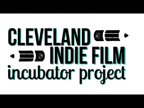 Eric Simons - 2016 Cleveland Indie Film Incubator Project