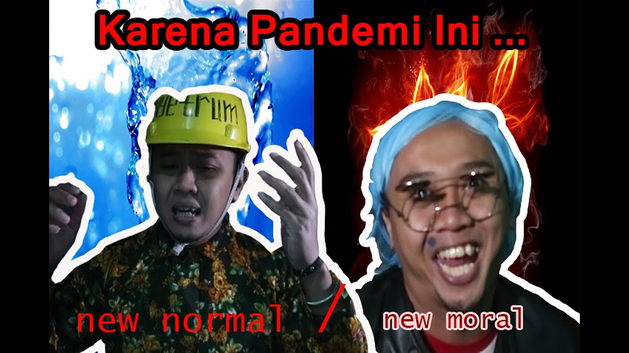 Download NEW MORAL ? Eh NEW NORMAL
