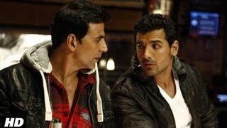 """Desi Boyz"" Title Song |  Akshay Kumar, John Abraham"