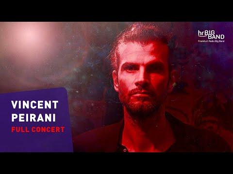 hr Bigband in Concert - Thrill Box: Vincent Peirani