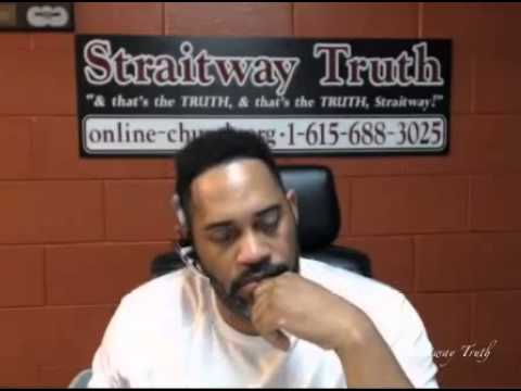 Pastor Dowell on Wide Awake News 04-04-13