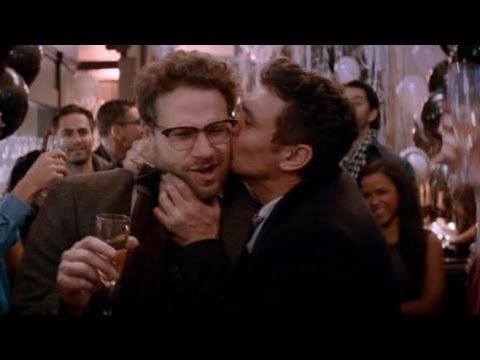James Franco, Seth Rogen: Hollywood's Oddest Couple