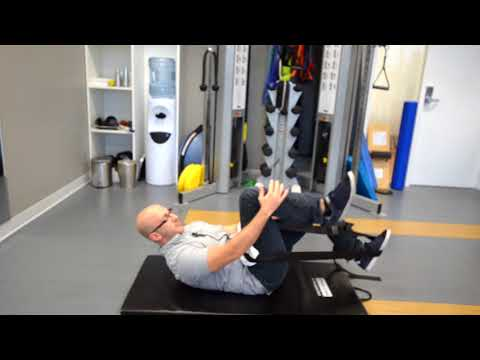 Insync Physiotherapy Move Those Hips!