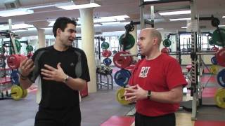 Strength Coach TV- Episode 6- Boston University