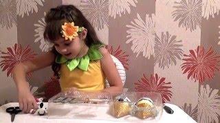 Обзор набора Ариэль от Мисс Элис/ Ariel Mini Castle Play Set, Disney(Мисс Элис получила подарок от зубной феи , Мини набор Ариэль и Эрик. В набор входит кукла Ариель ( высота..., 2015-12-13T17:40:39.000Z)