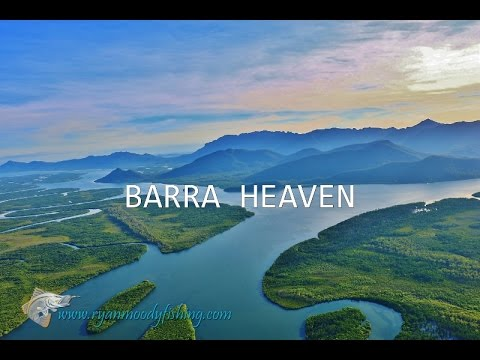 Townsville To Hinchinbrook | The Ultimate Barra Fishing Charter Destination