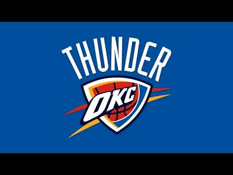 Oklahoma City Thunder Arena Sounds